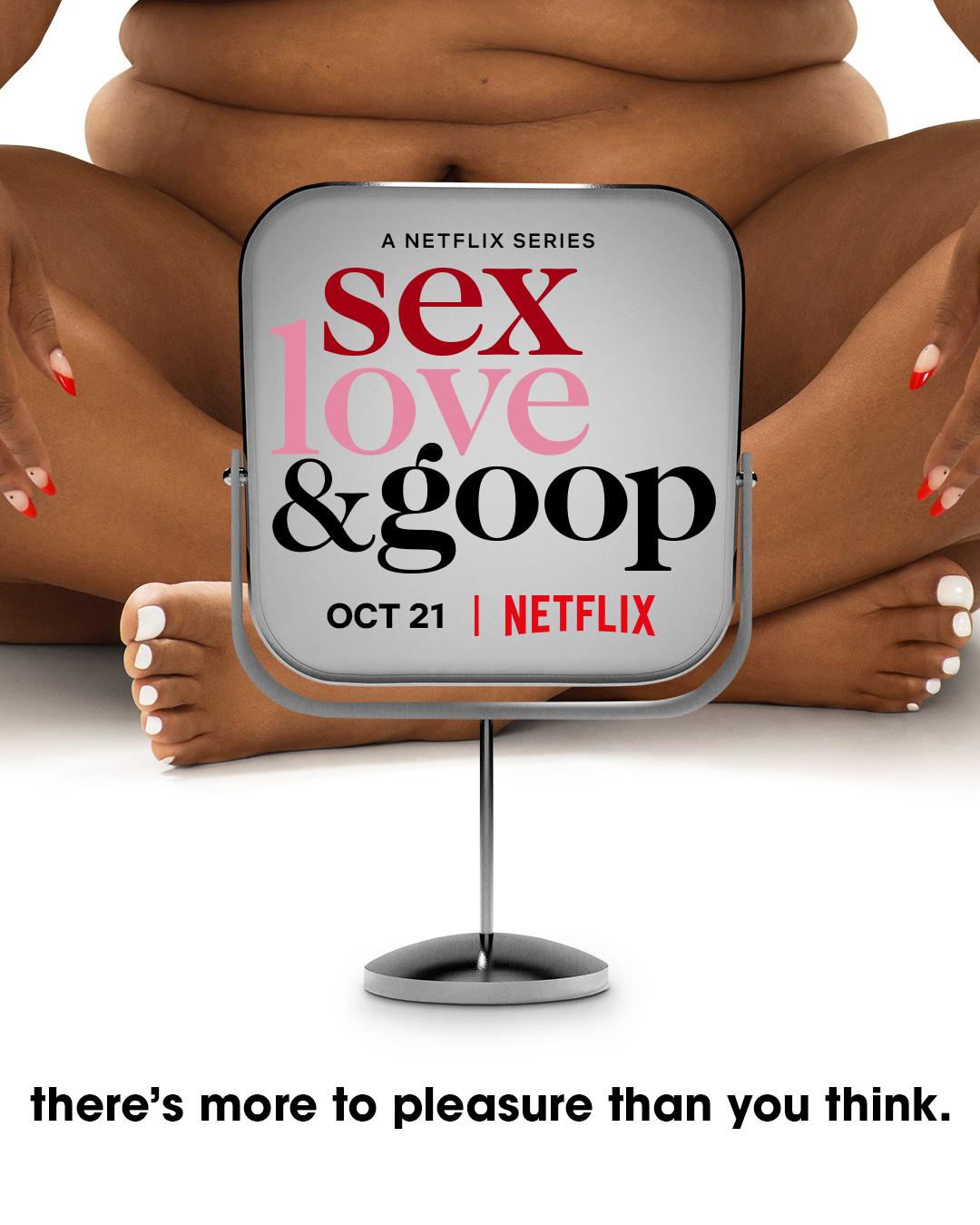 Tình Dục, Tình Yêu Và Goop (Phần 1) - Sex, Love & Goop (Season 1)