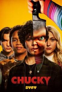 Ma Búp Bê (Phần 1) - Chucky (Season 1)