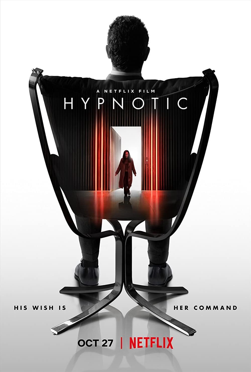 Thôi Miên - Hypnotic