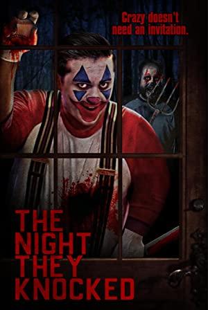 Cái Đêm Bọn Chúng Gõ Cửa – The Night They Knocked
