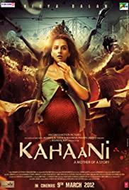 Người Tình Mất Tích - Kahaani