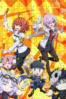 Xem Phim Fate/Grand Carnival ()